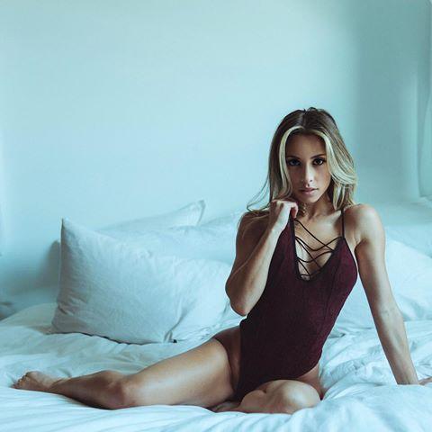 Ayla Woodruff