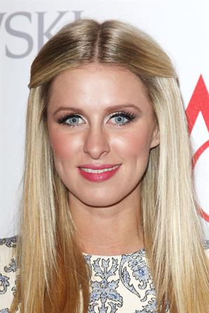 Nicky Hilton 12th Annual Accessories Council ACE Awards in New Yorck 4/11/13