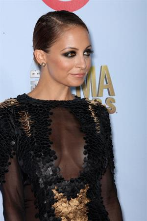 Nicole Richie NCLR ALMA Awards in Pasadena September 16, 2012