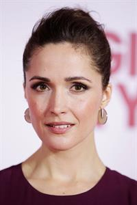 Rose Byrne I Give It A Year Premiere 2013-01-15