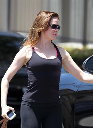 Rose McGowan Los Angeles Candids May 30th 2012