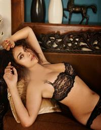 Aditi Rao Hydari in lingerie