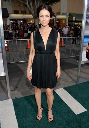 Abigail Spencer