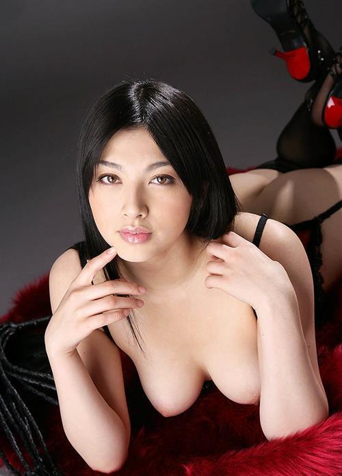 Saori Hara - breasts