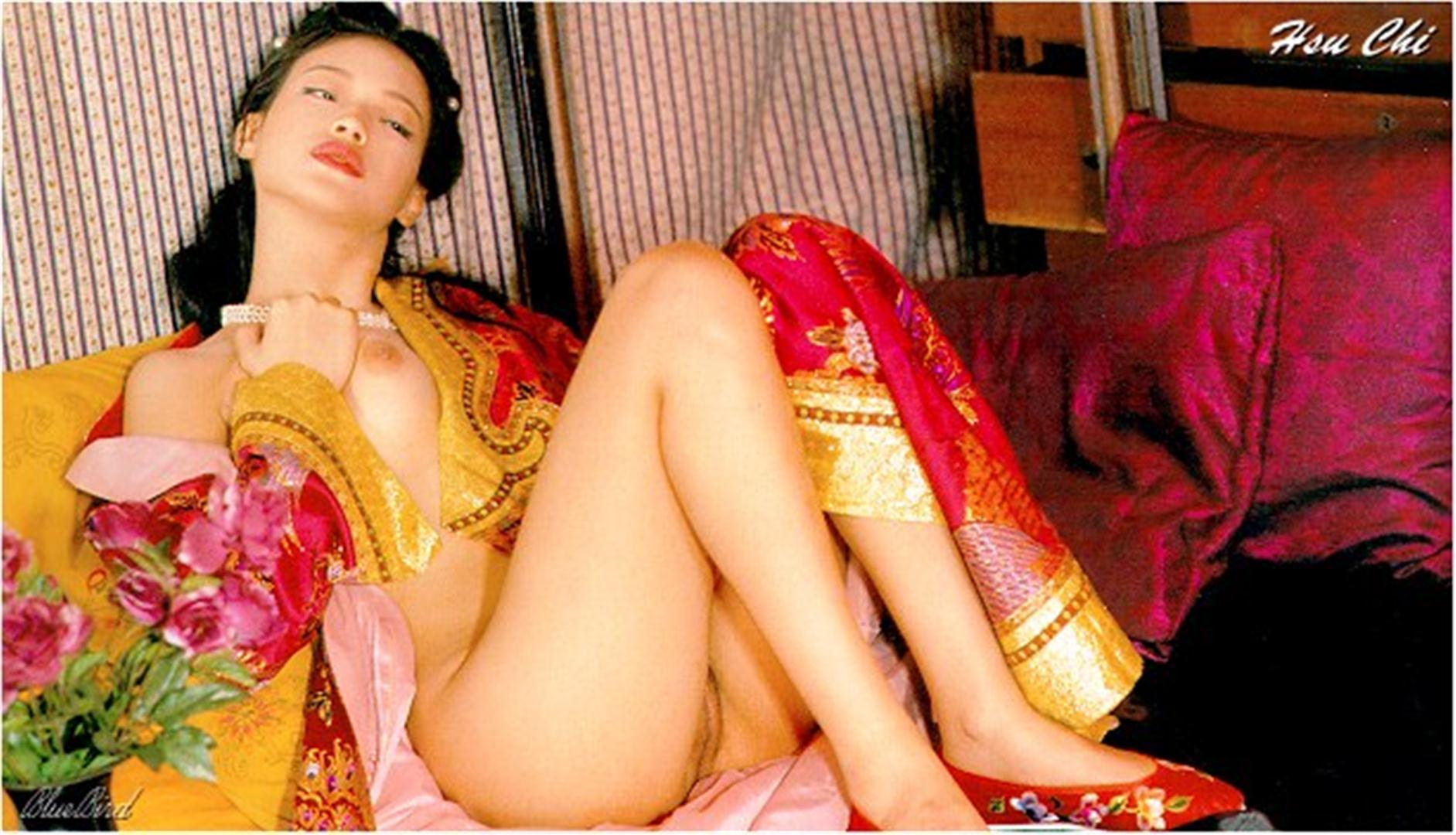 Shu Qi Nude Pictures Rating  76910-1537