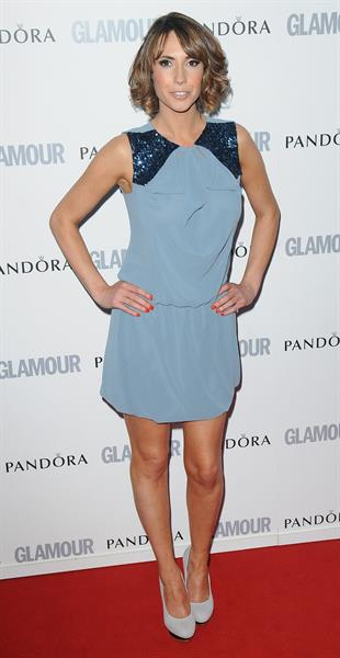 Alex Jones Glamour Women of the Year Awards June 7, 2011