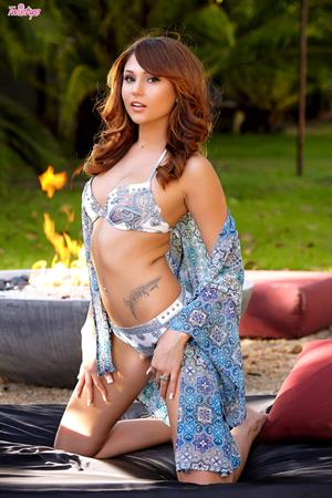 Ariana Marie Twistys treat of the month for November 2014