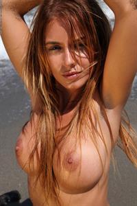 Amber Heard - breasts