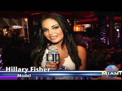 Hillary Fisher