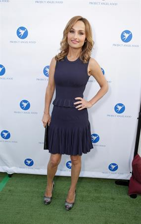 Giada De Laurentiis Project Angel Food's Annual Angel Awards 2013, August 10, 2013