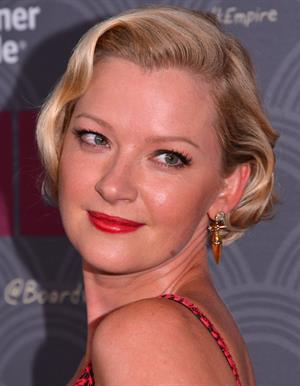 Gretchen Mol  Boardwalk Empire  Season Four New York Premiere, September 3, 2013