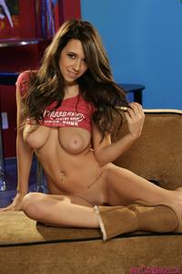 Carlye Denise - breasts