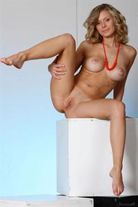 Anne P - pussy and nipples