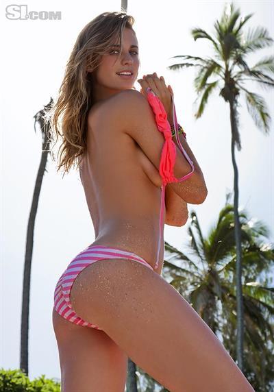 Julie Henderson - ass