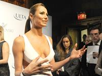 Stacy Keibler 17th Annual ACE Awards -- New York, Nov. 4, 2013
