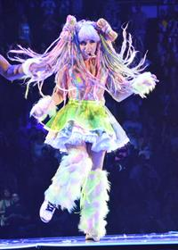 Lady Gaga ArtRave: The Artpop Ball Tour