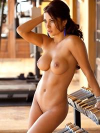 Arianny Celeste - breasts