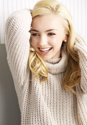 Peyton List – Portrait Session 2013