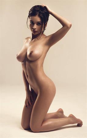 Lera Kovalenko - breasts