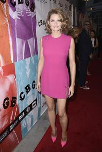 Stana Katic  CBGB  Los Angeles Screening - Oct. 1, 2013
