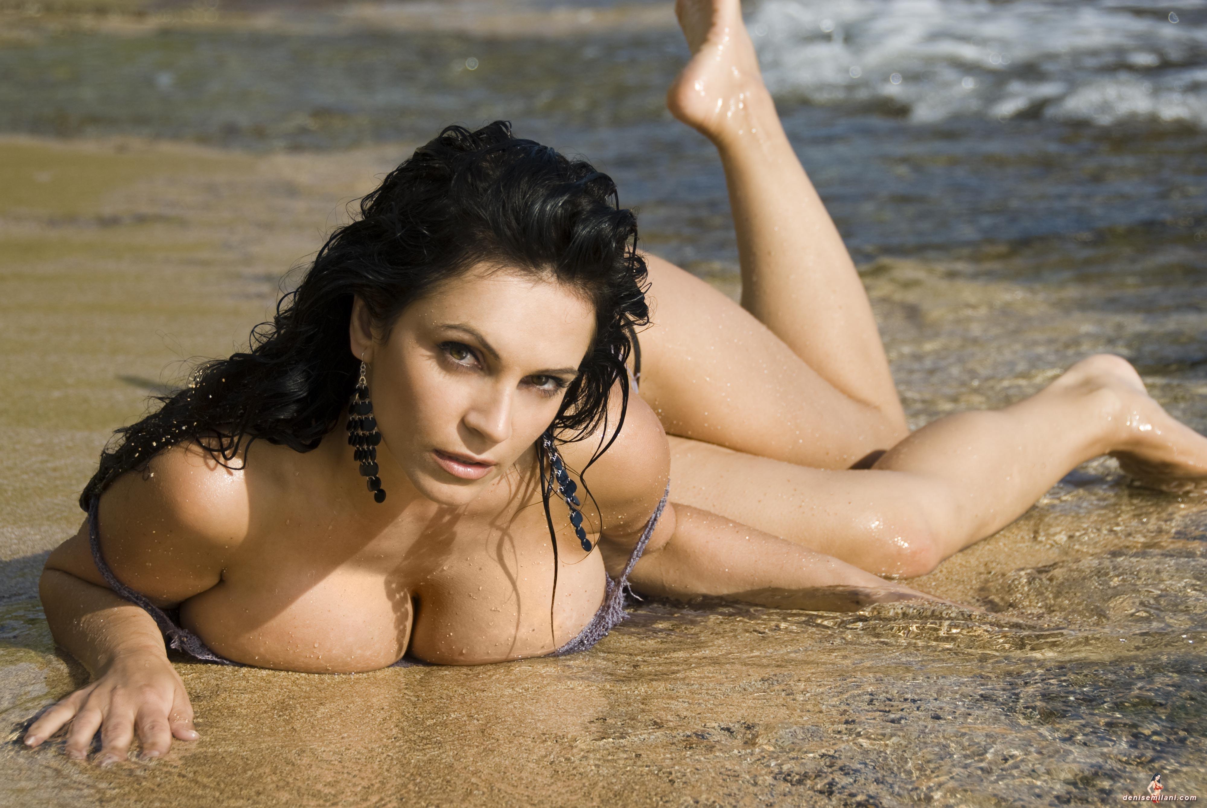 Фото порно денис милани, Denise Milani - все порно и секс фото модели 20 фотография