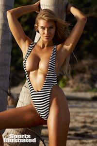 Samantha Hoopes for Sports Illustrated Swimsuit Edition 2018