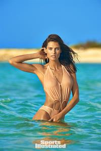 Bianca Balti in Sports Illustrated 2018