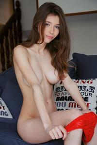 Mila Azul - breasts