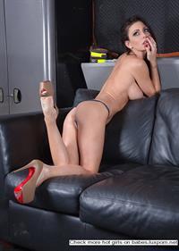 Jessica Jaymes - ass