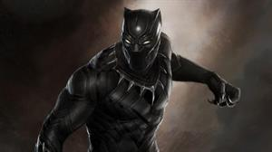 "Why Everybody Is Talking About The ""Black Panther"" Movie"