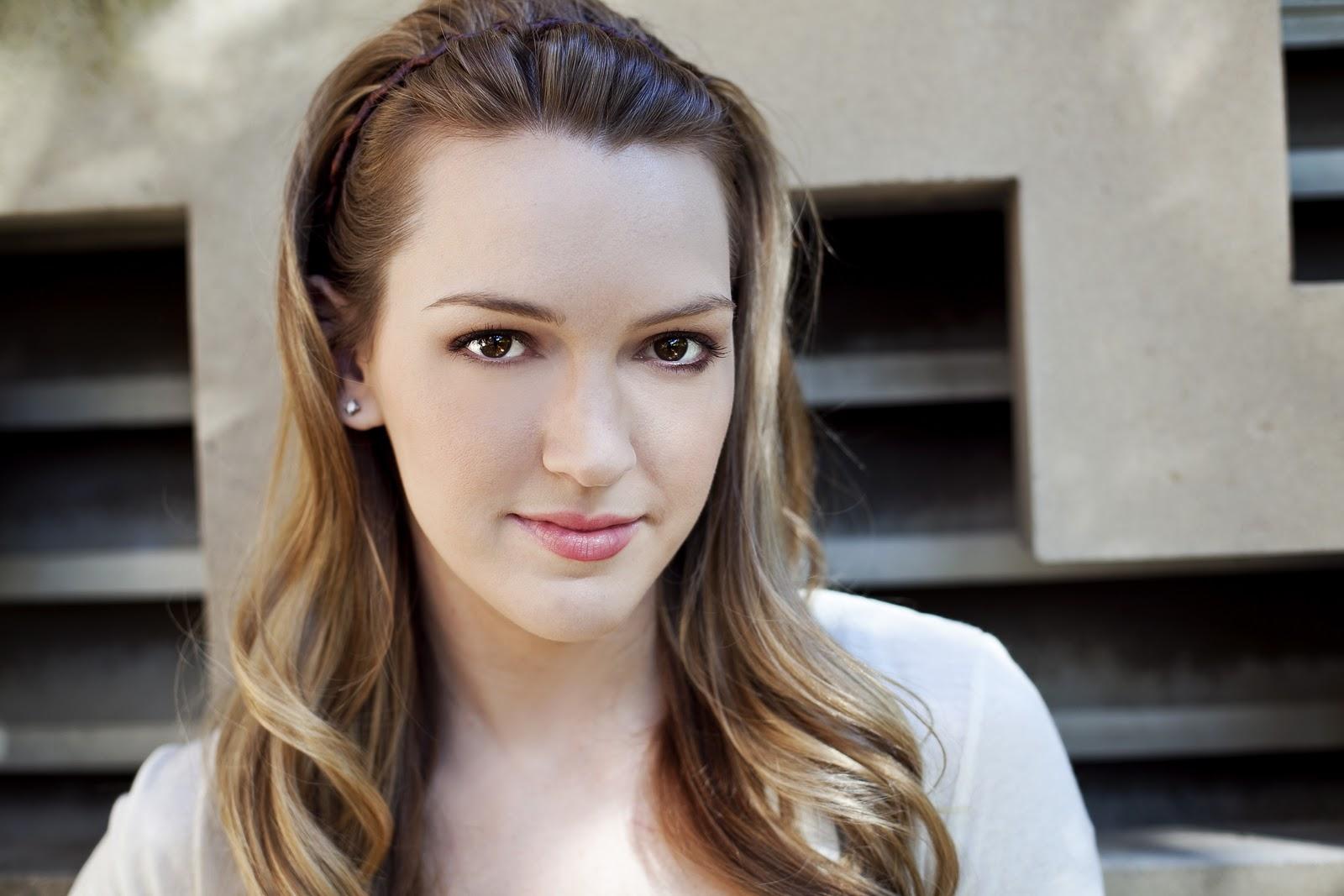 Kayla Carlyle