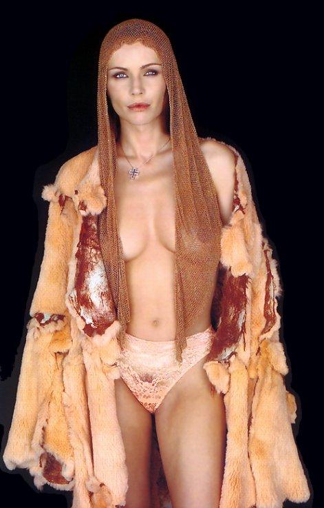 Best porno francesca neri nude video clips