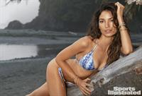 Lily Aldridge Sports Illustrated 2015