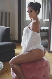 Michelle Lewin - ass
