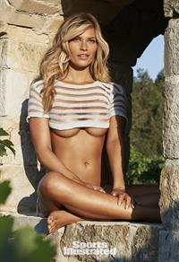 Samantha Hoopes Sports Illustrated 2015