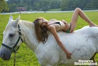 Solveig Sports Illustrated 2015
