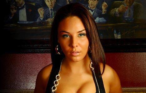 Ashley Logan