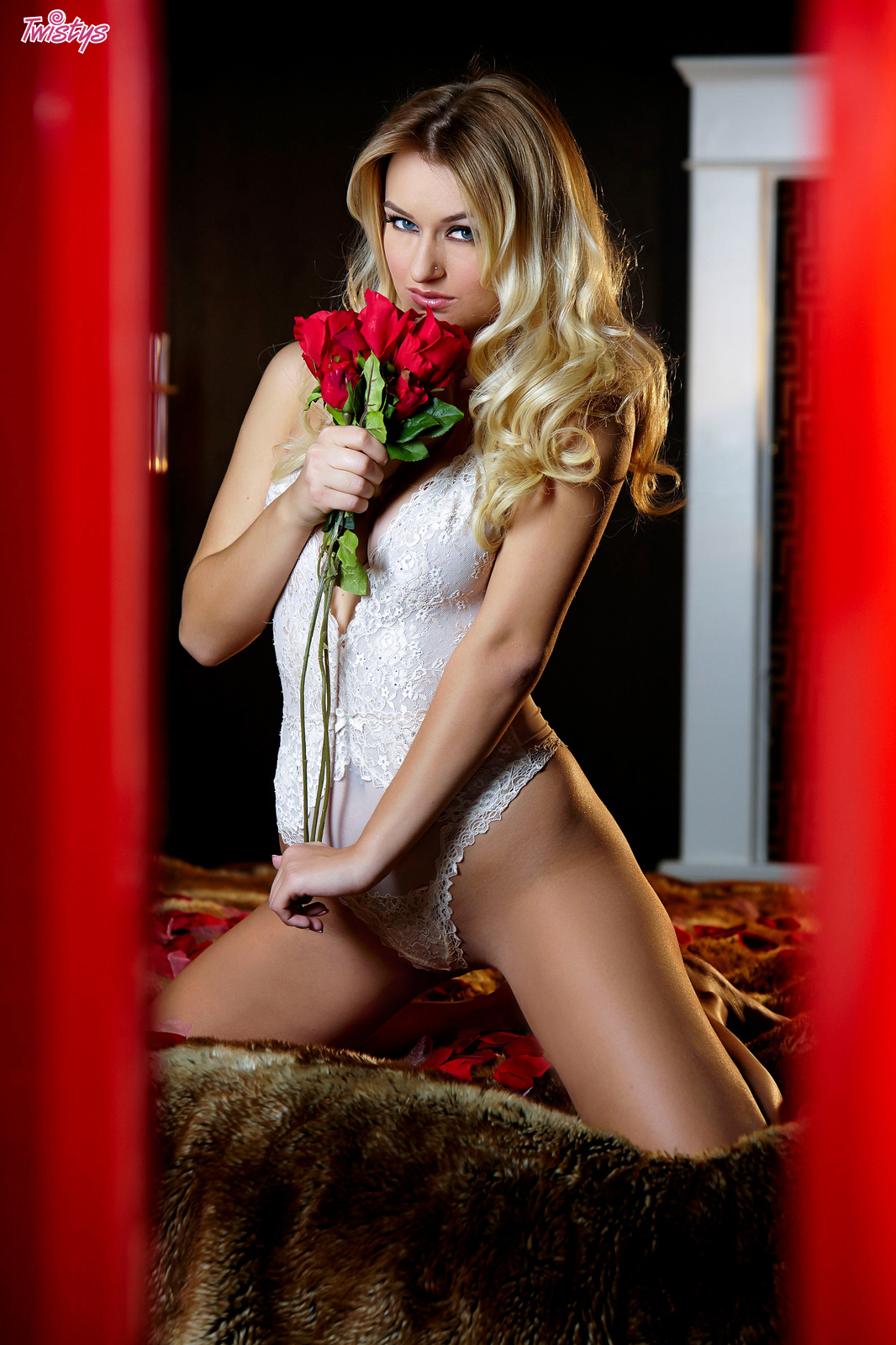 Be Mine?.. featuring Natalia Starr | Twistys.com