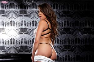 Sweet and Sultry.. featuring Cassidy Banks   Twistys.com