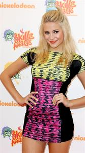 Pixie Lott – Nickelodeon Fruit Shoot Skill Awards 9/7/13