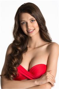 Polina Tkach