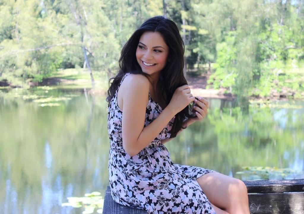 Melissa Carcache