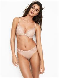 Taylor Marie Hill in lingerie