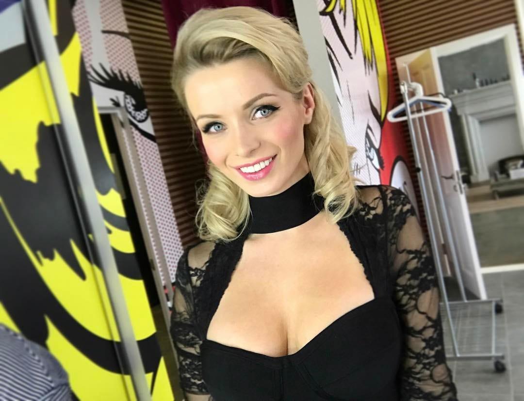 Ekaterina Enokaeva Nude - 23 Pictures: Rating 9.10/10