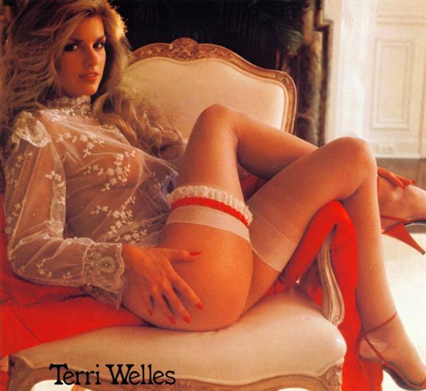 Terri Welles