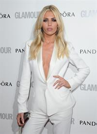 Abigail Clancy - Glamour Women Of The Year Awards in London on May 29, 2012