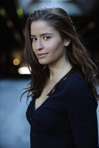 Mercedes Masohn