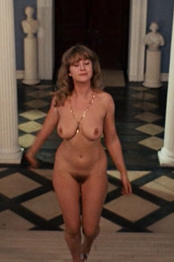 Helen Mirren - breasts