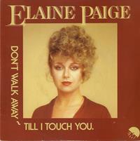 Elaine Paige