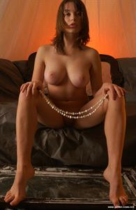 Katia (galitsin-news) - pussy and nipples